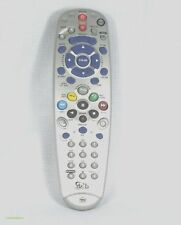 DISH NETWORK 501 510 UHF REMOTE IR BELL TV  VU DVR 5100, 5800 5900 6100 9400