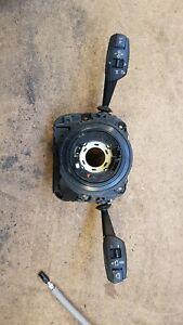 BMW 1 SERIES E81 E87 E91 Switch Cluster Indicator Wiper Stalk Unit 9123030-03