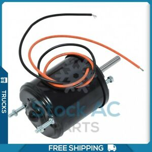 A/C Heater Blower Motor for American Motors / Chevrolet / Chrysler / Dodge... QU