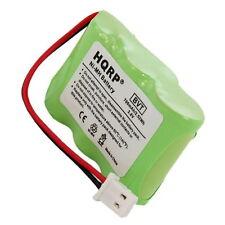 HQRP 700 mAh Batería para Eton / Grundig FR360-BAT, FR360, Axis Radio, reemplazo