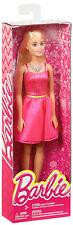Mattel - Barbie - Puppe im violetten Glitzerkleid, Neu, Ovp, BGX82