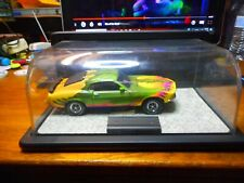 Franklin Mint 1969 Ford Mustang Boss 302/ 1/24 Scale Die-Cast Car