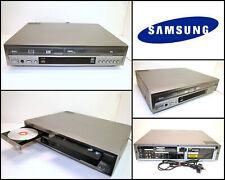 SAMSUNG DVD-V5000 VCR DVD 6 Head HiFi Combo Recorder Player