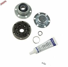 VOLVO 98-02 V70 Drive Shaft CV Joint Kit Genuine WD EXPRESS 42853005001 NEW