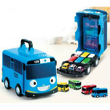 Tayo little bus car carrier toy / Tayo mini car carrier (standard & sweety)