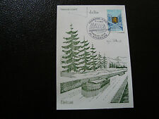 FRANCE - carte 1er jour 8/1/1977 (franche comte) (CY17) french