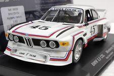 FLY E682 BMW 3.5 CSL DAYTONA SPECIAL EDITION MINI AUTO NEW 1/32 SLOT CAR