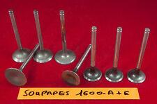 SOUPAPES ALPINE / RENAULT 1600