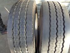 245/70R17,5 143/141J Michelin XTE2+  2 Stück   gebraucht