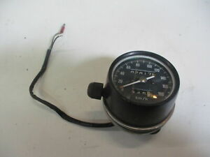 1. Honda CJ 360 T Tacho Cockpit Tachometer Instrumente Armaturen