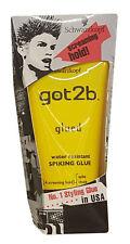 Schwarzkopf Got2b Glued Styling Spiking Glue Water Resistant Hair