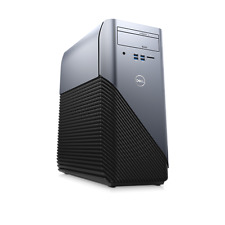 Dell Inspiron 5000MT ( 1 TB, AMD Ryzen 7, 3.40 GHz, 8 GB ) Gaming PC Desktop - A210782AU