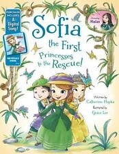 Sofia the First: Princesses to the Rescue! [With Digital Song Download Instructi