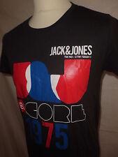 T.shirt Jack & Jones  Imprimé Taille M  à  -67%*