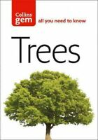 Collins Gem Trees : How to Identify the Most Common Species, Paperback by Fit...