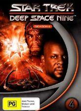Star Trek Deep Space Nine : Season 4 (DVD, 2007, 7-Disc Set)