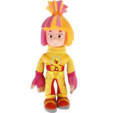 Simka Fixies Talking Soft Toys Симка Фиксики 11''/28 cm