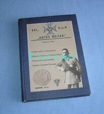 Polish Orders and Medals vol. 5 part 1 - Virtuti Militari / Wojciech Stela