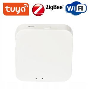 ZigBee WiFi TUYA Smart Life Gateway