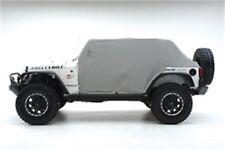 Smittybilt 1167 Cab Cover Fits 92-06 Wrangler (LJ) Wrangler (TJ) Wrangler (YJ)