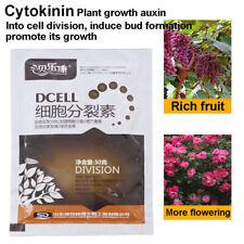 30g Cytokinin Plant Hormones Improve Vegetable Flower Fruit Tree Better Product