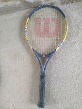 Racketball racket
