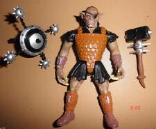 HERCULES figure MESOMORPH goblin TOY legendary journeys xena MT OLYMPUS games