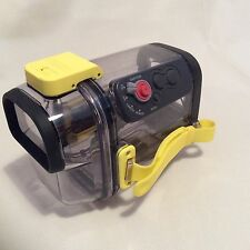 SONY SPORTS HANDYCAM WATERPROOF HOUSING  SPK-HC
