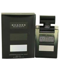 Armaf Shades by Armaf 3.4 oz 100 ml EDT Cologne Spray for Men New in Box