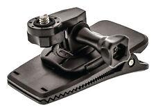 Quick Clip Halterung für Actioncams 360° Kamera Universalhalterung CL-ACMK100