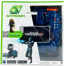 Appgear Elite Command Ar For iPhone And Android