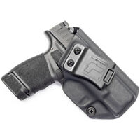 NEW Tulster Profile IWB/AIWB Holster Springfield Hellcat - Right Hand
