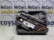 Mini One Cooper R56 Jack Tool Kit Wheel Brace