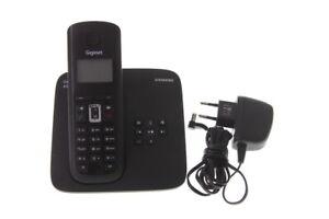 Siemens Gigaset A58H schnurloses Telefon mit AB A585