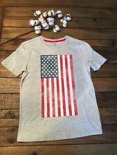 BOYS GAP KIDS T-SHIRT~X-LARGE 12~EUC