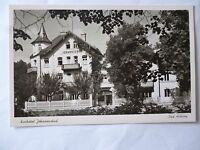Ansichtskarte Kurhotel Hohannisbad Bad Aibling  (Nr.596)