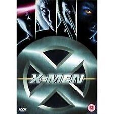 X-men 5039036004848 With Patrick Stewart DVD Region 2