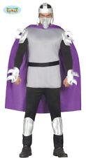 GUIRCA Costume vestito Shredder tartarughe ninja carnevale uomo mod. 80887
