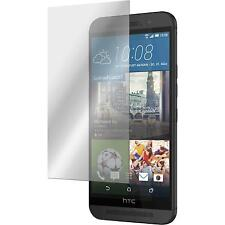 1 x HTC One M9 Protection Film Tempered Glass clear