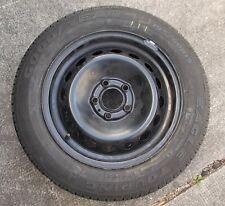 Volvo V70 15Zoll Rad Felge Reifen 6,5J15 ET43 195/60 R15 88V Rest 5mm 9157507