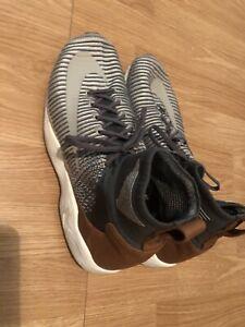 Nike Air Zoom Mercurial XI FlyKnit Men Knit Sneakers 9.5