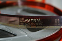 "1960's Educational Shoplifting Themed ""RETAIL SHRINK"" Original 16 mm Film Print"