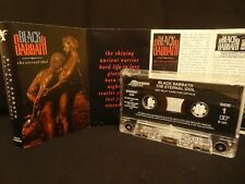 BLACK SABBATH The Eternal Idol MC, CASSETTE ( VG + )
