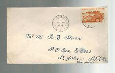 1886 Semarang Netherlands indies postal stationery Cover China Writing
