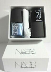 Nars Nail Polish Duo 0.5 oz x 2 pieces in a  BOX PICK YOUR SHADE