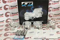 CP Carrillo Piston Set 84.5mm Bore 10:1 CR For BMW N20B20 Engine # SC7701