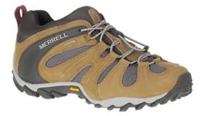 Merrell Chameleon Cham 8 Stretch WP/Butternut Hiking Shoe Men's sizes 7-15/NEW