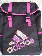 adidas Girls Soft Travel Backpacks & Rucksacks