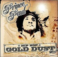 Hip Hop Gold Dust by Prince Paul (CD, Oct-2005, Antidote) BRAND NEW, SEALED