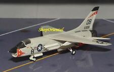 JWings 3 Fighter Aircraft 1:144 Model F-8E Crusader VMF-235 Death Angels JW3_2